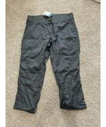 BNWT The North Face Aphrodite Pants, Plus sizes, Women, Graphite Grey - $49.00