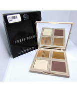 BOBBI BROWN Essential 5-in-1 Face Palette (Honey) NIB - $44.50