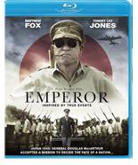 Emperor (Blu-ray) - $4.95