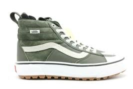 VANS Sk8-Hi MTE 2.0 DX All Weather Suede & Leather Mens Skate Shoe Size 5.5 - $102.84
