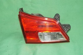 2010-12 Subaru Outback Wagon Inner Taillight Lamp Left Driver Side - LH