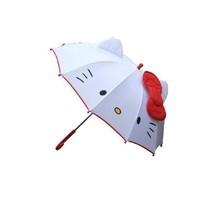 Hello Kitty Cute Umbrella For Girls New Autumn 2018 Fashion Gift for Kids - $19.79