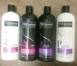 TRESemme Damage Protect & Full Body Shampoo and Conditioner Brand New 28 Fl Oz - $14.80
