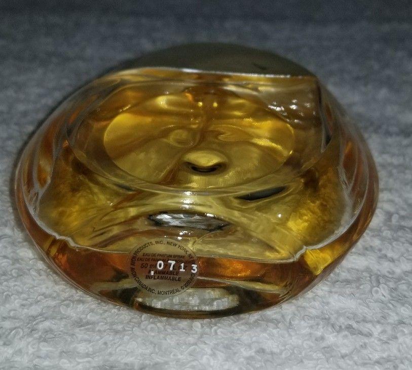 Avon MEMORABLE Eau De Parfum EDP Spray Women 1.7 oz/50mL USED 50% Full Bottle
