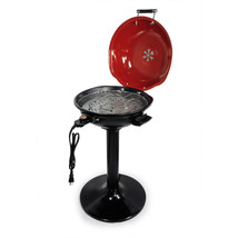 Better Chef 15-inch Electric Barbecue Grill - $121.76