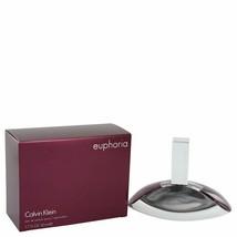Euphoria by Calvin Klein 1.7 oz / 50 ml EDP Spray for Women - $42.56