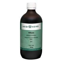 Standard Process MediHerb Ashwagandha 2:1 Withania Liquid Extract Tinctu... - $180.00