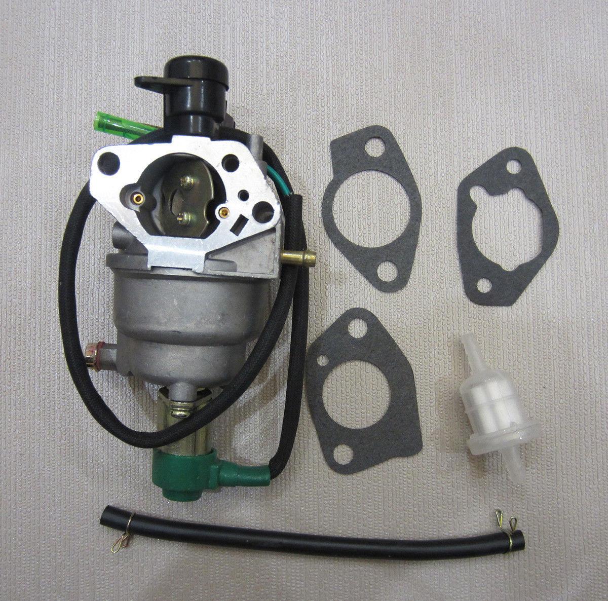 Used, Generator Carburetor For Generac Centurion GP5000 5944 0055770 005577-1 005578-0 for sale  USA