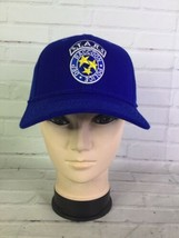Resident Evil Stars Raccoon Police Dept 20th Anniversary Flex Fit Fitted Hat Cap - $64.35