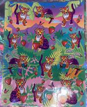 *PickYourSheet* VINTAGE LISA FRANK Complete & Crispy Sticker Sheets HTF RARE image 2