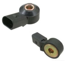 030905377C Knock Sensor Audi A3 A4 Q7 TT VW Golf Beetle Jetta 00-08 KS26... - $18.49