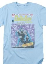 Batman The Elongated Man DC Comics Retro Superhero Graphics T-shirt BM2246 image 3