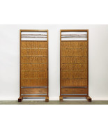 Mizuumi Sudo, Antique Japanese Summer doors - YO24010017 - $275.09