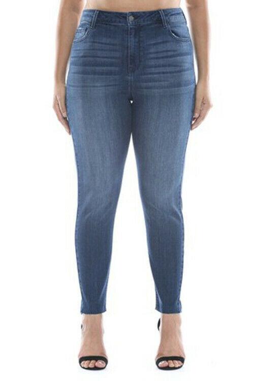Women figure flattering Skinny Jeans