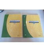 Saxon 65 Math Set 3rd Edition 6/5 Test Worksheets & Solutions Manual Hom... - $48.51