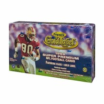 1998 Factory Sealed Topps Gold Label Hobby Football Box - $213.83