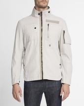 G Star Raw Men's Powel Overshirt Jacket in Beige/ Brick BNWT $240 - $79.75