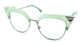 Fendi Sunglasses FF 0149/S 1EDQZ 54-18-140 Green / Azure Photochromatic Italy - $196.00