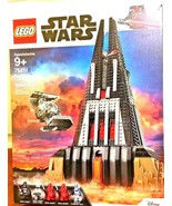 LEGO Star Wars Darth Vader's Castle 75251 Rogue One 1060 NEW OFFICIAL SE... - $178.08