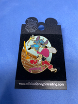 Blue Alien Stitch Invades Series Peter Pan Disney Pin Tinker Bell Hook - $19.99