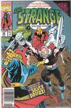 Dr. Strange, No. 32, Aug. 1991, Silver-Tongued Devil [Paperback] [Jan 01... - $4.90