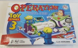 Disney Pixar Toy Story 3 Buzz Lightyear Operation Game Missing Replaceme... - $14.80