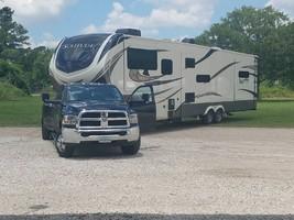 2018 Grand Design SOLITUDE 379FLS For Sale In Houston, TX 77095 image 6