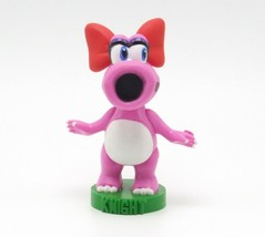 Nintendo Super Mario Bros Birdo Knight Chess Replacement Piece Cake Topper - $9.99