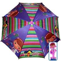 DOC MCSTUFFINS umbrella & Hat set - $19.95