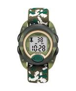 Timex Kid's Digital Nylon Strap Watch - Camoflauge - $34.59