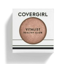 Covergirl Vitalist Healthy Glow Highlighter 6 Daybreak - NEW - $6.92