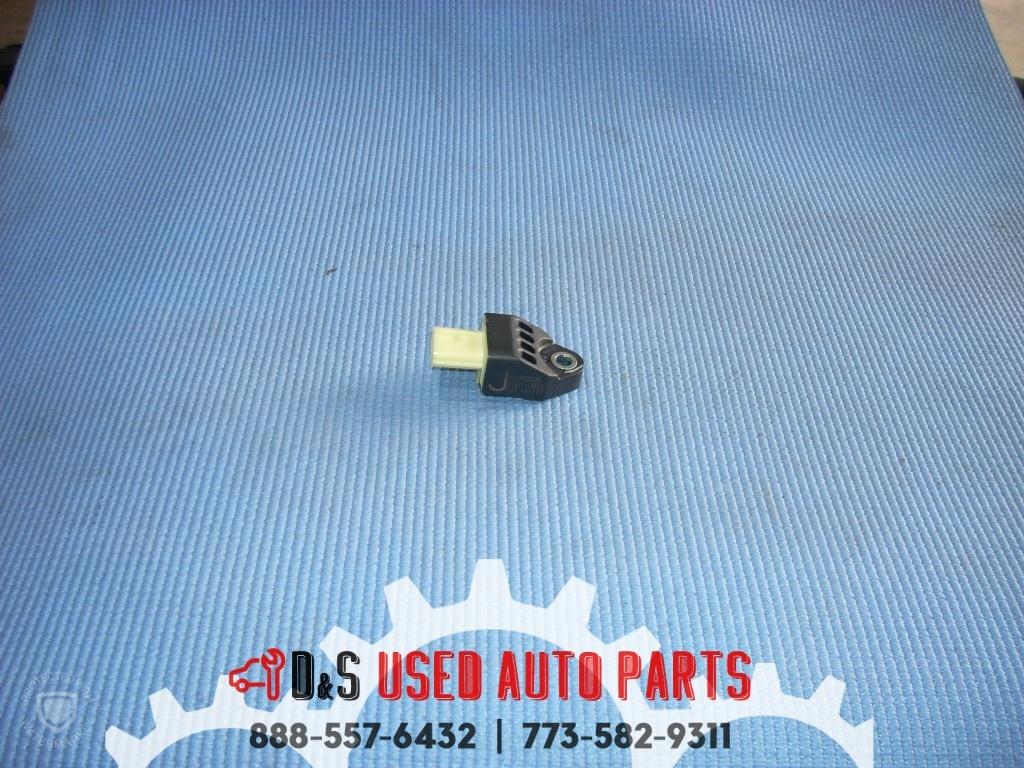 2012 SCION TC CRASH SENSOR 89831-28020