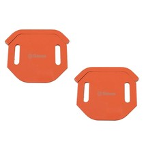 Set of 2 Skid Shoe Fits Ariens 03075559 02449400 ST Models ST824 ST924 S... - $32.96