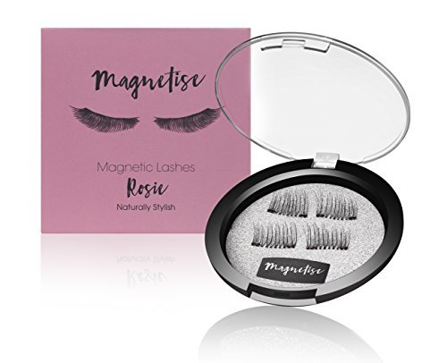 Magnetic Lashes - Rosie (Naturally Stylish)