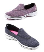 Skechers Performance Women's Go Walk Glitz Walking Shoes - $26.99