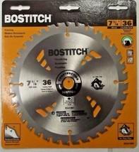 """Bostitch BSA3136M 7 1/4"""" x 36T Circular Saw Blade - $5.45"""