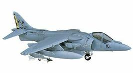Hasegawa 1/72 the United States Marine Corps AV-8B Harrier II Plus Model... - $112.46