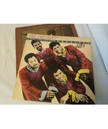 Vintage Vinyl Records Lot of 2 Buddy Miles & The Chi-Lites - $40.45