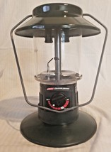 Coleman 2 Mantle Propane Lantern Model 5154B700 with Case..in nice condition - $29.70