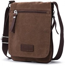 Ranboo Small Crossbody Purse Men Satchel Shoulder Bags Cellphone Holster Belt - $60.14