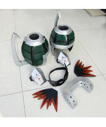 My Hero Academia Katsuki Bakugou Cosplay Armor Props Buy - $320.00 - $355.00