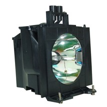 Panasonic ET-LAD55W Compatible Projector Lamp With Housing - $150.99