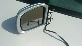 ⚫ 2007 - 2008 MERCEDES  GL450 DRIVER LEFT  SIDE VIEW DOOR MIRROR POWER - $263.29