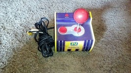 2003 Jakks Pacific Namco Pac-Man 5 in 1 Plug and Play TV Games TESTED WORKS! - $15.34