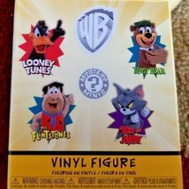 Funko Mystery Mini Warner Bros WB Saturday Morning Cartoons - YOU CHOOSE - $5.99+