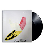 The Velvet Underground & Nico Produced by Andy Warhol Vinyl 50th Anniver... - $59.40
