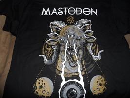 MASTODON - 2015 Missing Link T-shirt ~Never Worn~ XL ## - $14.44