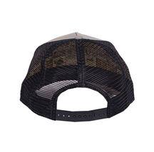 Goorin Bros Snapback Mesh Cap Jaguar Cat Pride Boss Patch Trucker Hat 101-2681 image 3
