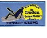 club les scubabous club de plongee sous marine boulogne billancourt 3.25 x 5.5 in thumb155 crop