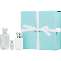 Tiffany 2.5 Oz Eau De Parfum Spray 3 Pcs Gift Set image 2